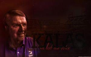 Harry Kalas - R.I.P by sha-roo