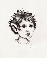 Another Fae Child by sej