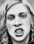 Allen Stone - SingerSongwriter by Doctor-Pencil