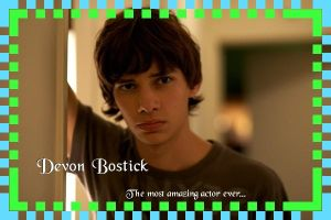 The most amazing actor ever by DevonBostick4Ever