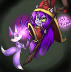 Lulu by Mewdenne