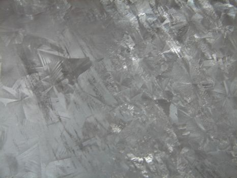 Brushed Steel Metallic Texture by FantasyStock
