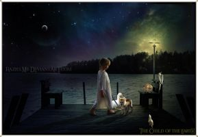 The Child of the Earth ~ Tribute to Unicef by GeneRazART