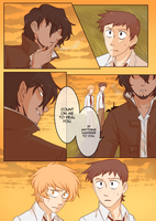 Unravel DNA V1 Page 4 by Kyoichii