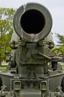 155 mm Gun M1 by Ryan-Warner