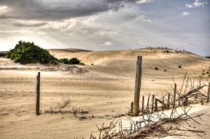 Jockey's Ridge HDR by Pensquared4life