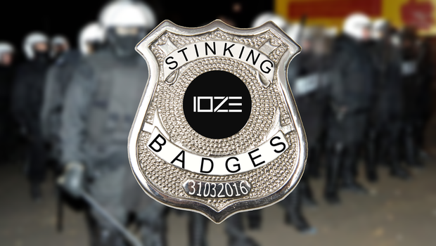 shameless promotion of 'Badges' by Patryk1023