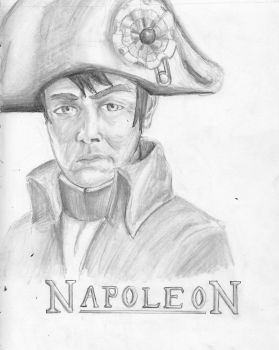NAPOLEAN by soolumy