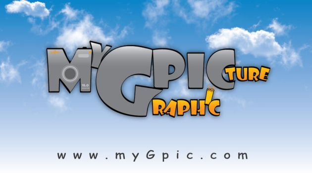 myGpic by Mj-Graphic