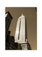 Empire State Building by Jorlin