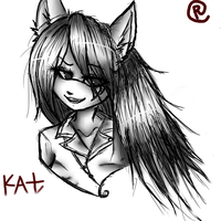 Kat :commission: by Shade-Senpai