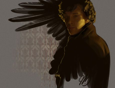 He may be on the side of the angels... by key-0