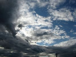 Clouds 6091 by Maxine190889