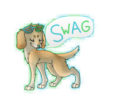 SWAGGGG :co: by cIiche