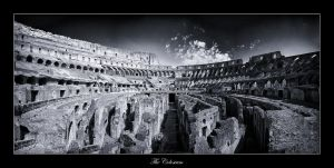 The Coloseum II by calimer00