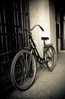 bike by AnnaKlein