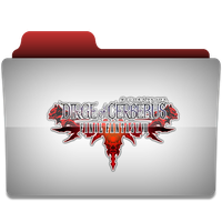 Dirge of Cerberus Title Folder by revenantSOULx3
