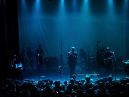 2011 - The National 003. by GermanCityGirl