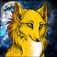 Inu Icon by Peace-Wolf