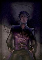 Rhys by JoPainter