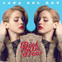 Lana Del Rey - Diet MTN Dew by other-covers