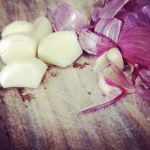 227 Garlic by DistortedSmile