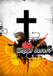 Who is Jesus? by Leichim