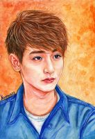 Lee Soo Hyuk by Yana15