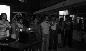 TheWorldCup Moment 2-4-11 by malaykeshav