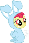 Bunnybloom by Ocarina0fTimelord