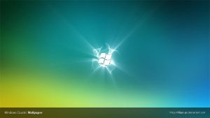 Windows Caustic Wallpaper by filipe-ps