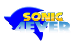 Sonic4Ever New Logo by sonic4ever760