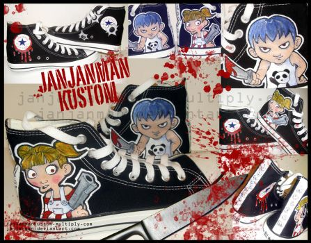 jjmk - killerkids by janjanman