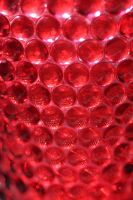 Red Glass Stock-1 by Stock-Tography