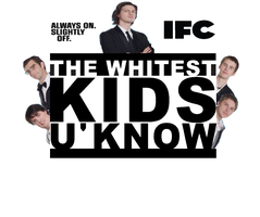 Whitest Kids Wallpaper by MyLittleRoseluck