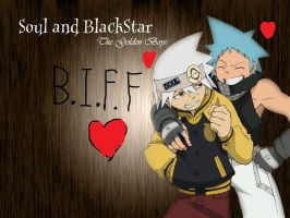 soul and blackstar by lolitakid