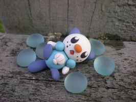 Mijumaru by Foureyedalien