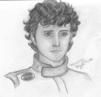 Kasey Kahne by SweetTeaLovr