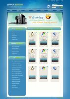Lookup Hosting by: dxgraphic by WebMagic