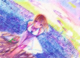 sea side by emanon9988