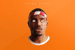 Frank Ocean by Affect-The-World