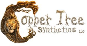 Copper Tree Synthetics Logo by Ifus