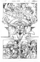 Uncanny X-Men 500 Page 20 by DeanZachary