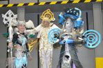 Anime Expo 2015- Xenoblade 2 by MidnightLiger0