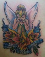 Tinkerbell by Dripe