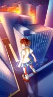 Only My Railgun by Keikilani