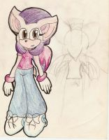 Dev the Bat Ref thingy by Lolly-pop-girl732