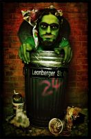 the grouch by Heile