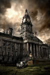 Post Apocalyptic Bolton by Adcro