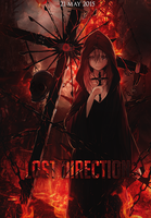 Lost Direction by Totoro-GX
